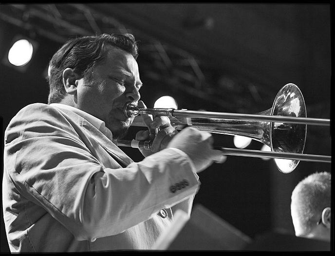 Adrian Mears New Orleans Hardbop