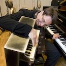 Peter Madsen Organ Quartet