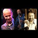 Scott Robinson / Steffen Schorn / Reto Suhner