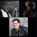 Joe Magnarelli / Dick Oatts / Gary Smulya 'Thad Jones Legacy Sextett'